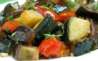 Салат из кабачков и перца на зиму — пошаговый рецепт с фото