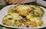 Рецепты грибов с картошкой, куриным филе или индейкой в духовке и мультиварке