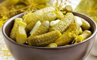 Огурцы на зиму, как бочковые — очень вкусный рецепт с фото
