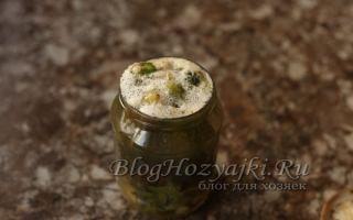 Огурцы без уксуса на зиму — очень вкусный рецепт с фото