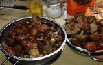 Сколько минут варить грибы маслята перед заморозкой, маринованием и для супа