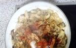 Филе индейки с шампиньонами в духовке и мультиварке: фото, рецепты блюд в различных соусах