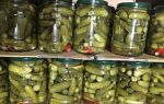 Огурцы без стерилизации на зиму — рецепт приготовления с пошаговыми фото
