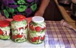 Салат из капусты и помидоров на зиму — 22 рецепта самых вкусных с пошаговыми фото