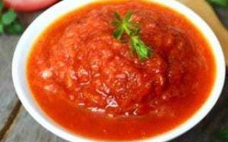 Салат из кабачков без стерилизации на зиму — рецепт с пошаговыми фото