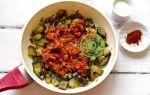 Баклажаны на зиму с чесноком и перцем — рецепт приготовления с пошаговыми фото