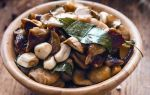 Маринованные белые грибы на зиму — 13 рецептов в банках с пошаговыми фото