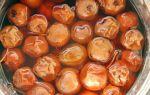 Варенье из груш и слив на зиму — рецепт с пошаговыми фото
