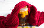 Компот из абрикосов с лимоном на зиму — 10 рецептов в банках с пошаговыми фото