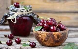 Вишня в собственном соку на зиму — 33 рецепта с пошаговыми фото