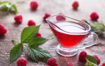 Конфитюр из малины на зиму — рецепт приготовления с пошаговыми фото
