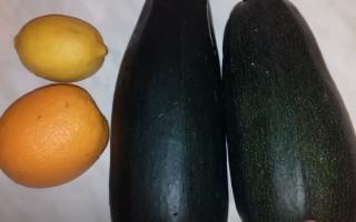 Варенье из кабачков на зиму — 5 рецептов пальчики оближешь с фото пошагово