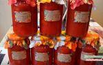 Помидоры с подсолнечным маслом на зиму — 5 рецептов пальчики оближешь с пошаговыми фото