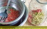 Компот из малины и смородины на 3 литровую банку без стерилизации на зиму — простой пошаговый рецепт