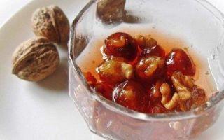 Варенье из крыжовника на зиму — 47 рецептов простых и вкусных с пошаговыми фото
