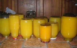 Сок из тыквы и моркови в соковарке на зиму — рецепт с пошаговыми фото