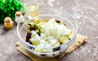 Соте из баклажанов с томатной пастой на зиму — рецепт приготовления с пошаговыми фото