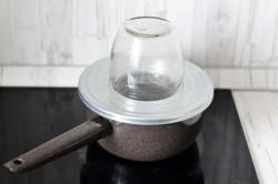 Перец в масле и уксусе на зиму - простой рецепт без стерилизации с пошаговыми фото