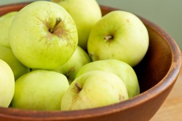 Яблочно-банановое пюре на зиму - простой пошаговый рецепт