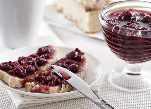 Повидло из вишни на зиму - пошаговый рецепт приготовления