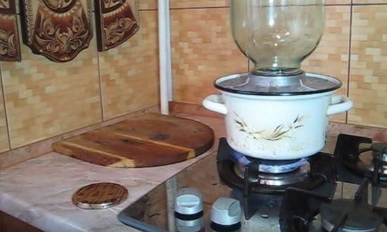 Компот из земляники на зиму - 12 рецептов в банках с пошаговыми фото