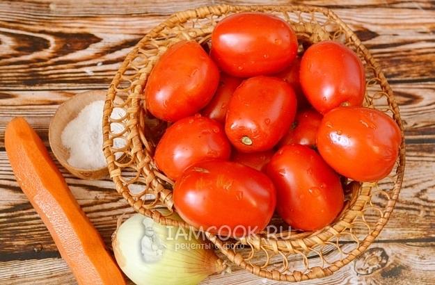 Морковно-томатный сок в домашних условиях на зиму - рецепт с пошаговыми фото