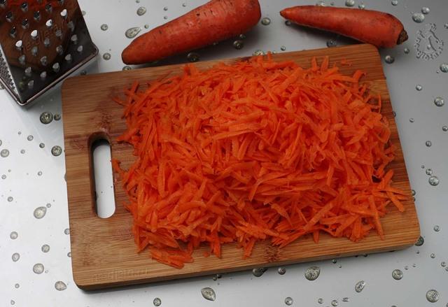 Кабачковая икра на зиму - проверенный рецепт с пошаговыми фото