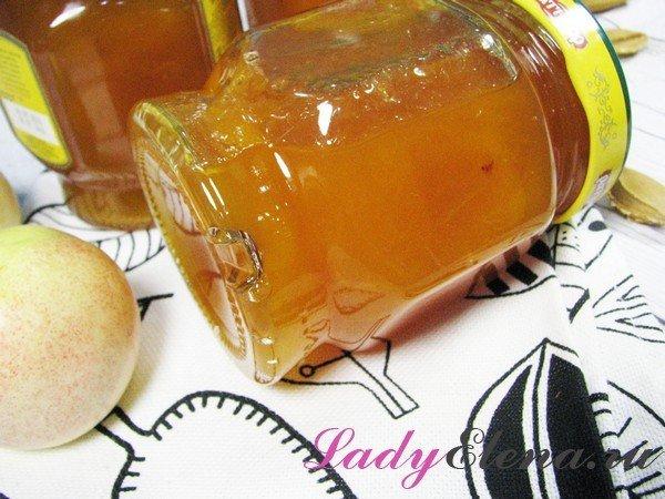 Варенье из абрикосов без косточек на зиму - 78 рецептов густого варенья с пошаговыми фото