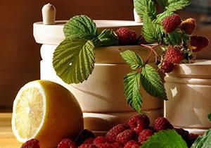 Малина на зиму - 138 рецептов лучших заготовок с пошаговыми фото