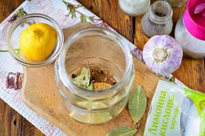Огурцы на зиму с лимоном - очень вкусный пошаговый рецепт