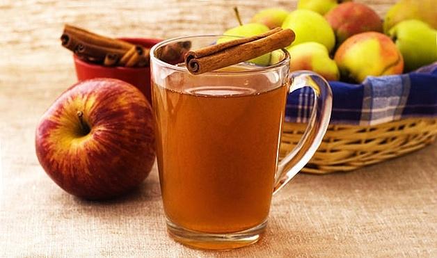 Яблочный сок через соковарку в домашних условиях на зиму - простой пошаговый рецепт