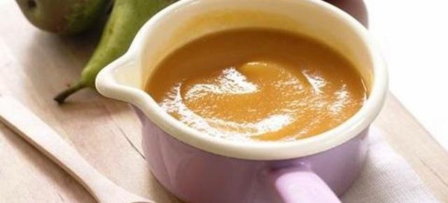 Пюре из груш на зиму - 21 рецепт в домашних условиях с пошаговыми фото