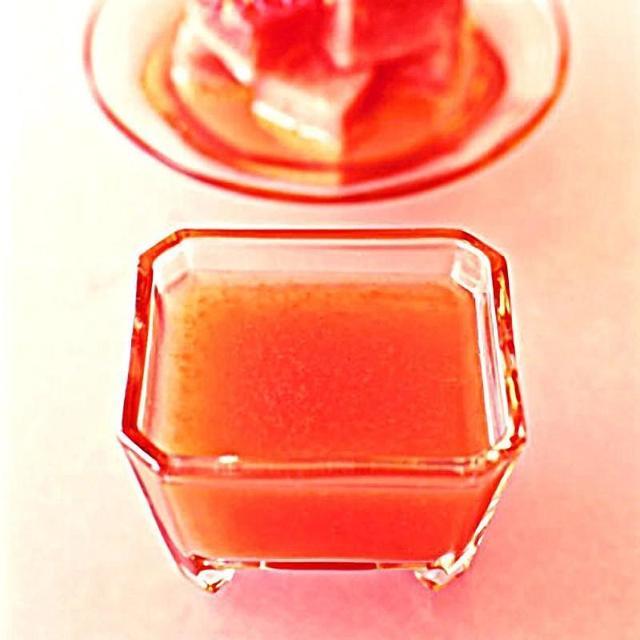 Желе из арбуза с желатином на зиму - рецепт с пошаговыми фото