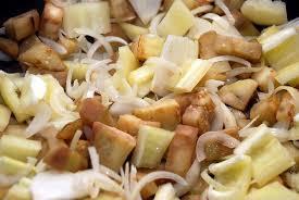Лечо с рисом на зиму - простой рецепт приготовления с пошаговыми фото