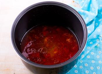 Кабачковая икра кусочками в мультиварке на зиму - рецепт с пошаговыми фото
