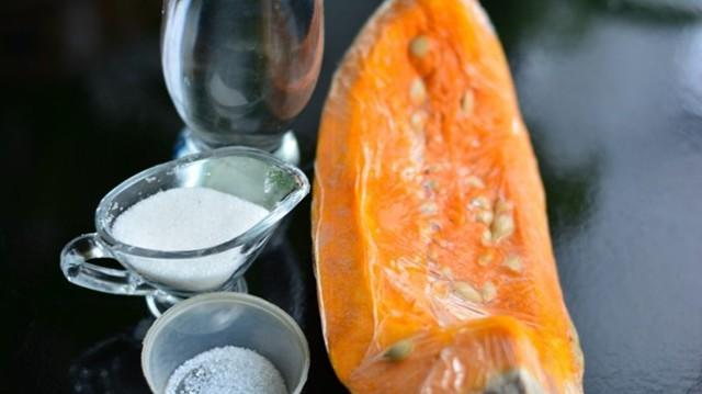 Сок из тыквы пальчики оближешь на зиму - рецепт с пошаговыми фото