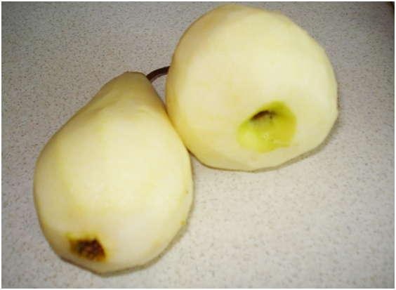 Пюре из груш со сгущенкой в мультиварке на зиму - пошаговый рецепт с фото