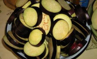 Баклажаны в аджике на зиму обалденные - рецепт с пошаговыми фото