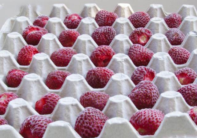 Клубника со сгущенкой в морозилке на зиму - рецепт с пошаговыми фото