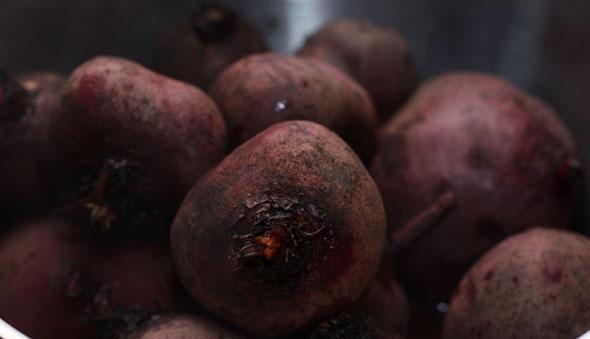 Маринованная свекла в банках на зиму - рецепт приготовления с пошаговыми фото
