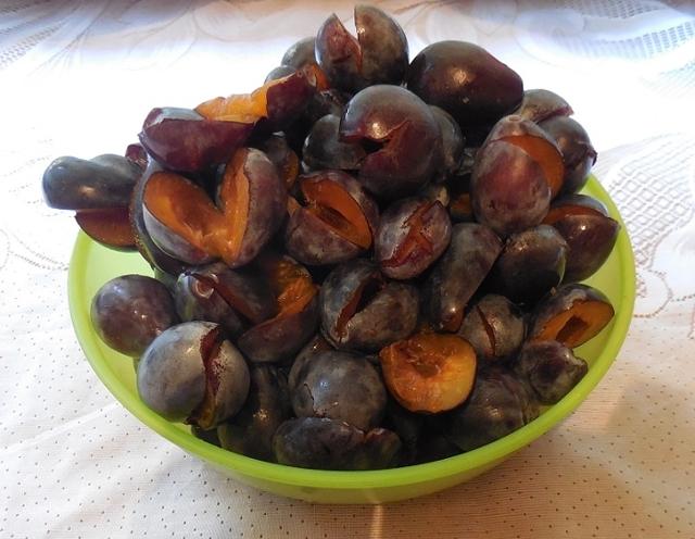 Аджика из сливы на зиму - 5 лучших и простых рецептов с фото пошагово