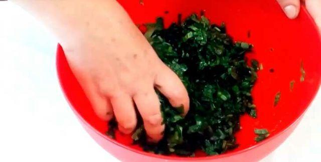 Щавель без стерилизации на зиму - рецепт приготовления с пошаговыми фото