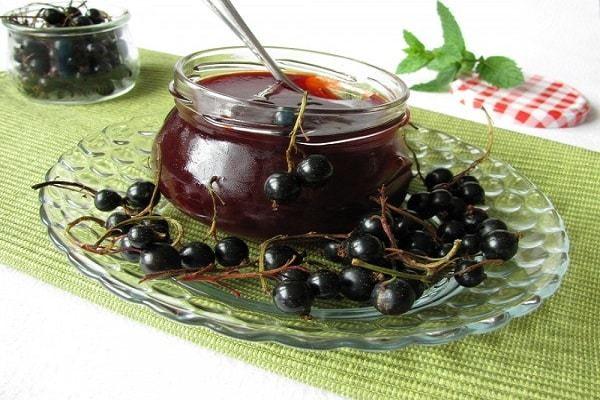 Густое повидло из вишни без косточек на зиму - рецепт с пошаговыми фото