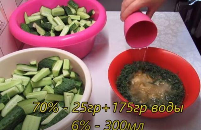 Огурцы с горчицей под капроновую крышку на зиму - рецепт с пошаговыми фото