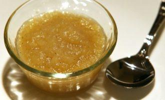 Ткемали из яблок на зиму - простой и очень вкусный рецепт