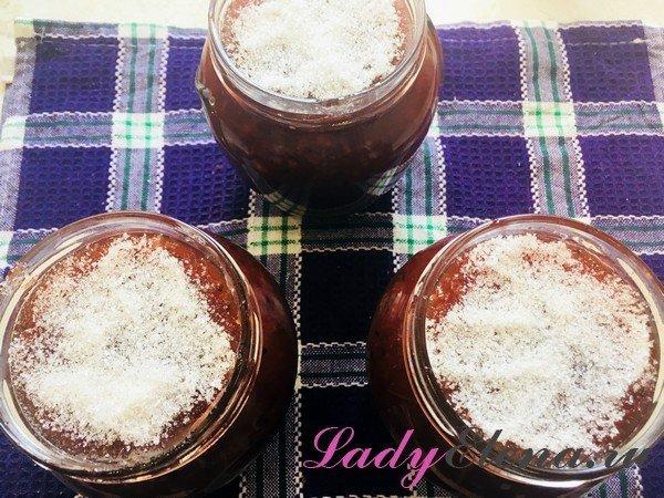 Варенье из крыжовника на зиму - рецепт приготовления с пошаговыми фото