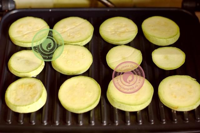 Жареные кабачки на зиму пальчики оближешь - рецепт приготовления с пошаговыми фото