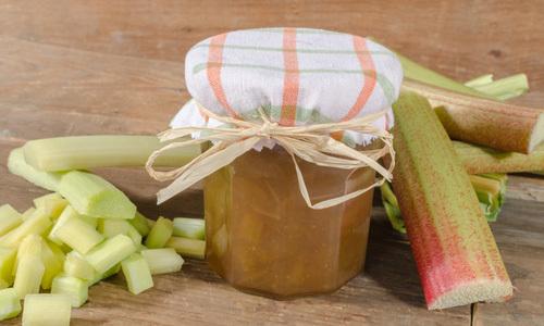 Ревень на зиму - 26 рецептов приготовления заготовок из ревеня с пошаговыми фото