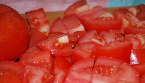 Соте из баклажанов на зиму - рецепт приготовления с пошаговыми фото