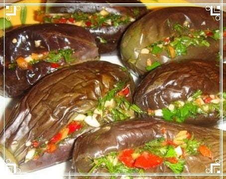 Икра баклажанная на зиму по-армянски - рецепт с фото пошагово